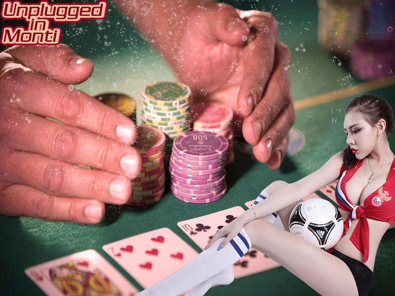 Rasakan Pelayanan Terbaik Dan Bonus Melimpah Di Agen Poker Online Resmi